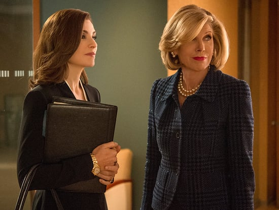 CBS Greenlights The Good Wife Spin-Off Starring Christine Baranski