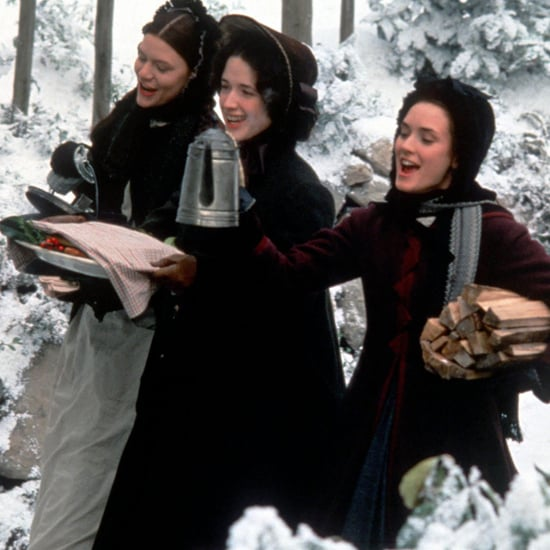 Best Holiday Food Scenes in Movies
