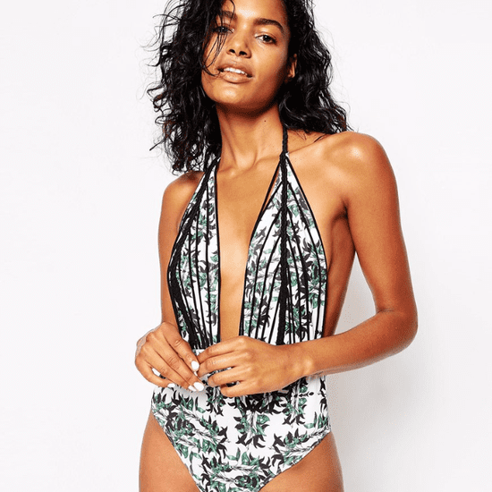 Where to Buy Swimsuits and Bikinis in Winter For Under £50