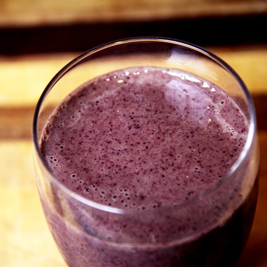 How to Cut Smoothie Calories