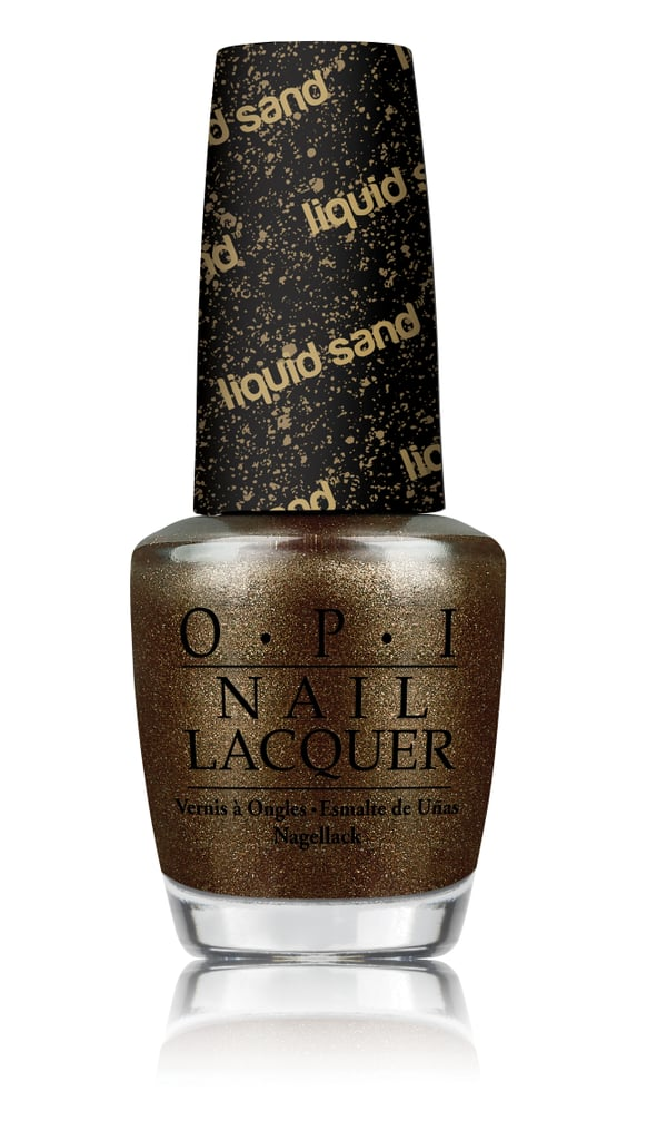 OPI Liquid Sand Nail Lacquer In What Wizardry Is This, $19.95