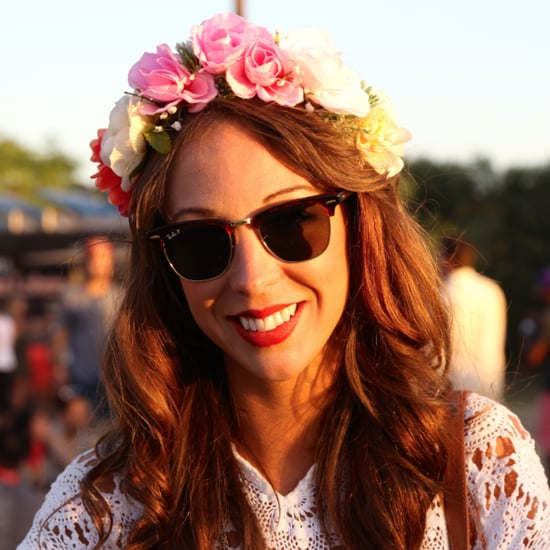 Music Festival Hair Tutorials