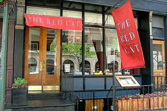 Do Tell: Animal-Inspired Restaurants and Bars Near You?