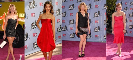 MTV Movie Awards: Love It or Hate It Round Up
