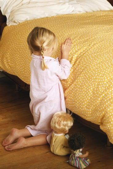 Girl With Diabetes Dies as Parents Pray