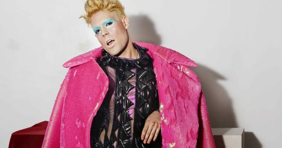This Groundbreaking Magazine Explores Identity, Fashion And Queer Ornamentation