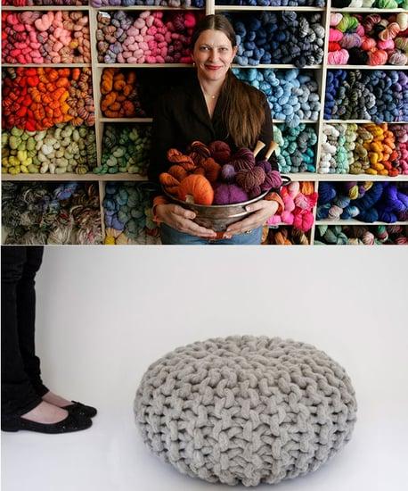 Trend Alert: Yarn