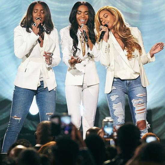 "Destiny's Child Sing ""Say Yes"" at the Stellar Awards 