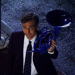 How I Met Your Mother Series Finale Poll