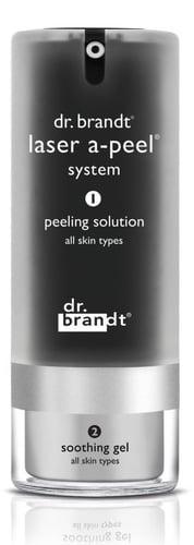 Dr. Brandt Laser-A-Peel