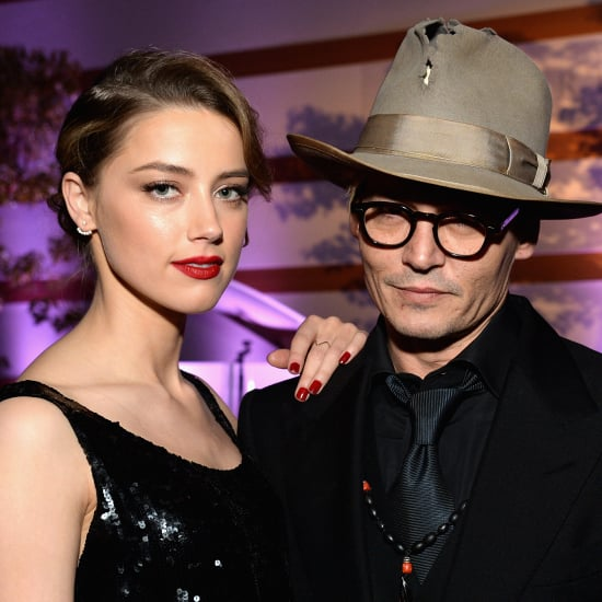 Are Johnny Depp and Amber Heard Engaged?