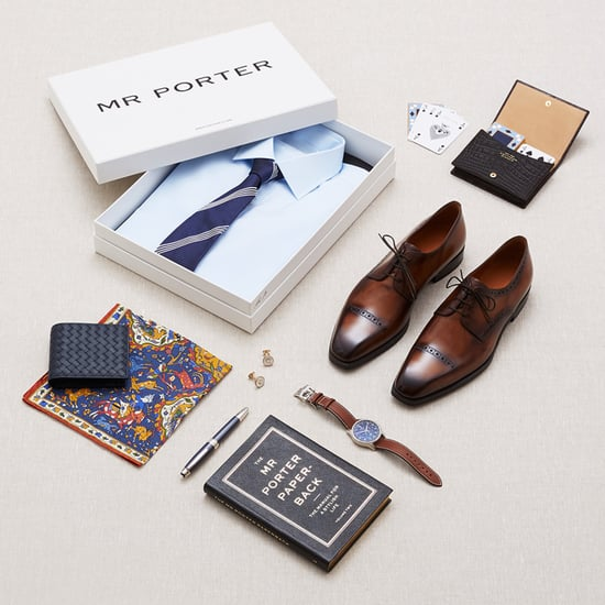 Mr Porter Fathers Day Gift Guide