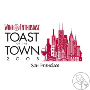 Learn More About Wine at Wine Enthusiast's Toast of the Town