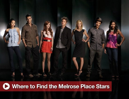 Upcoming Projects For the Stars of Melrose Place