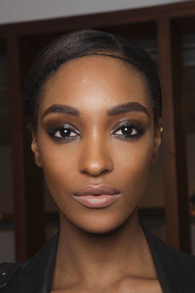 The Makeup at Tom Ford, London