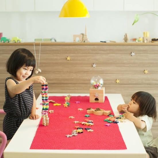 Modern Design Toys