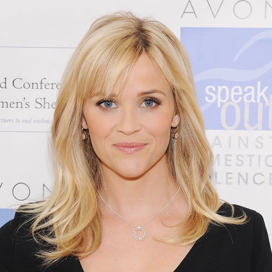 Reese Witherspoon's Fresh, Pretty Makeup Look