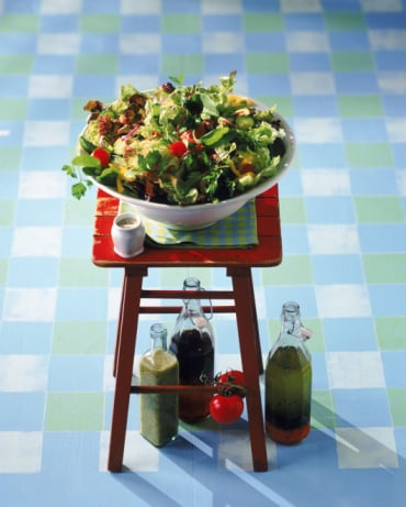 What Type Of Salad Do You Prefer?