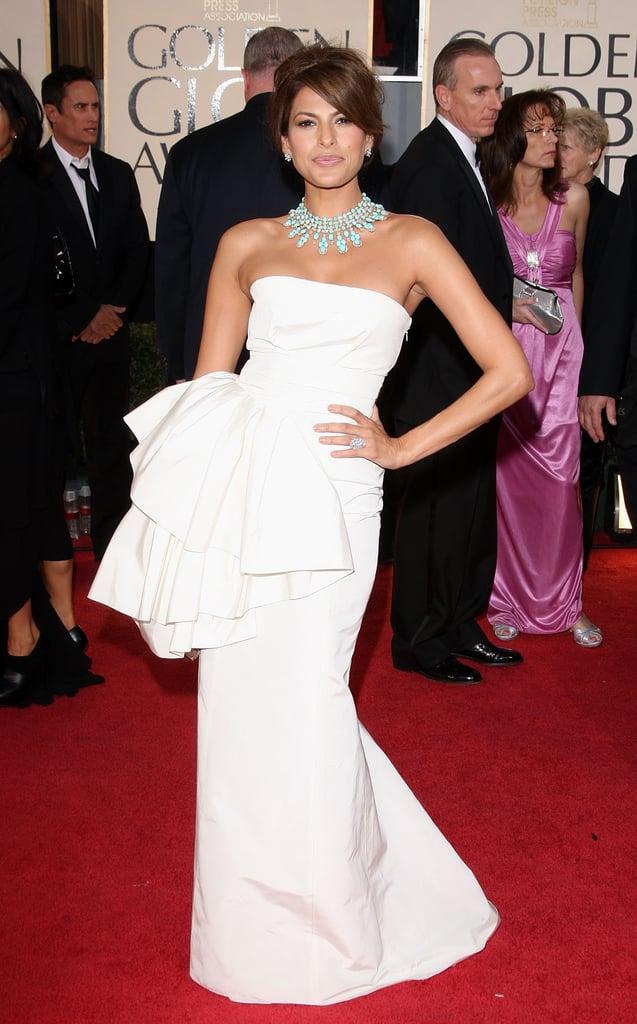 Eva Mendes, Christian Dior