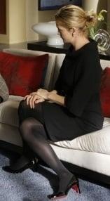 Gossip Style: Lily van der Woodsen