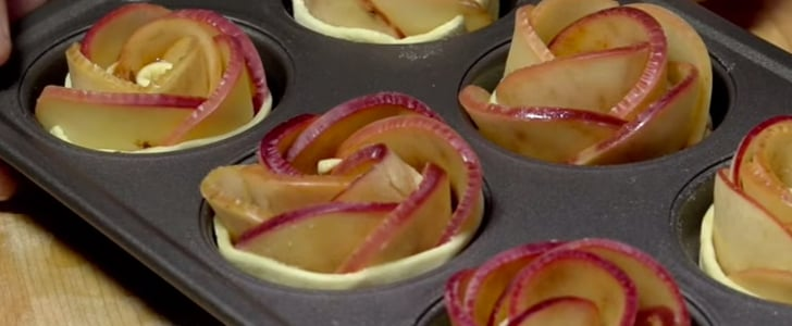 Apple Roses Are the Sweet Fall Treat You'll Want to Make All Season Long
