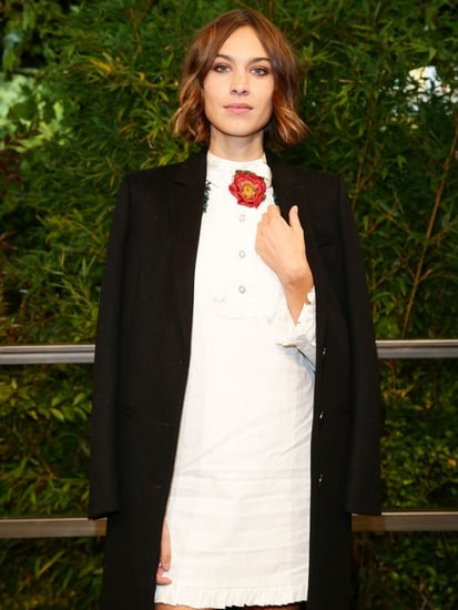 You Have to See Alexa Chung's Latest Cover