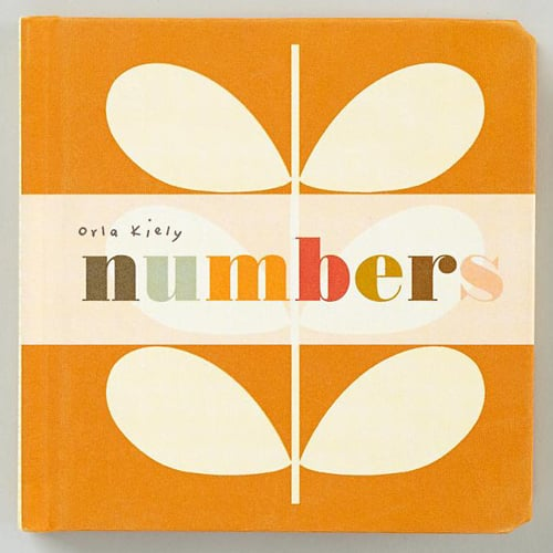 Board Books That Are Modern and Well-Designed