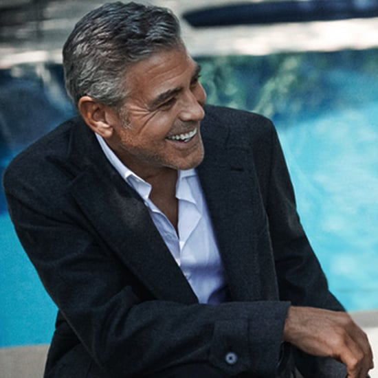 George Clooney Gravity Interview on Sandra Bullock (Video)