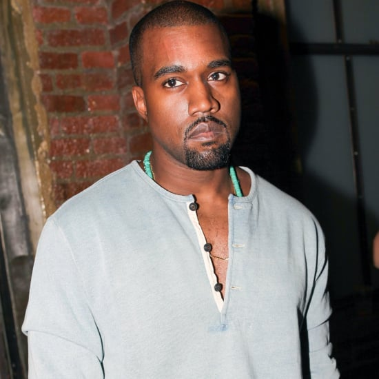 Margiela Designers Talk Kanye West Yeezus Tour Costumes