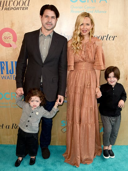 Rachel Zoe on Son Skyler Being Her Mini Me: 'I Gave Birth to Myself in a Boy'