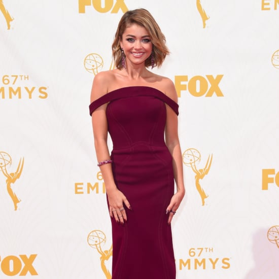 Celebrities at the Emmys 2015