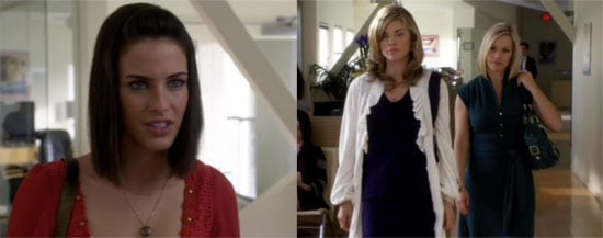 "90210 Recap: Episode 14, ""By Accident"""