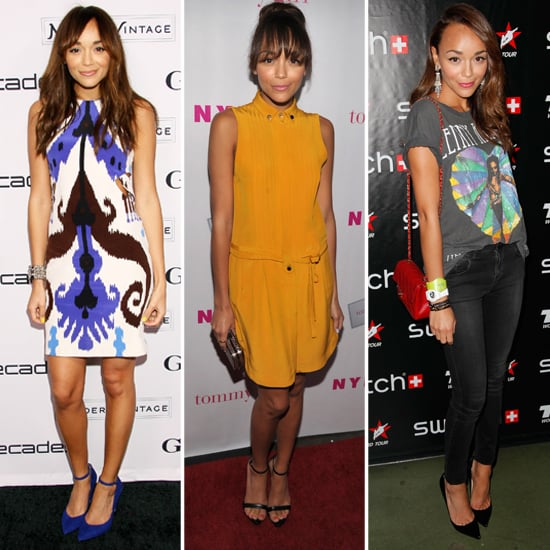 Ashley Madekwe Is Our New Style Crush