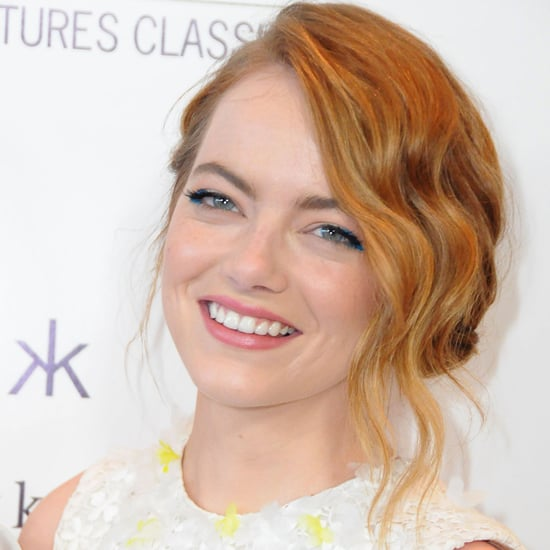 Emma Stone at the LA Premiere of Irrational Man | Pictures