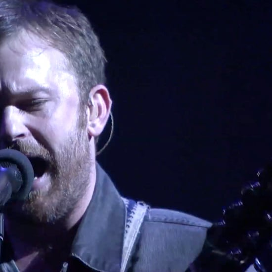 From SI: Watch Kings of Leon Perform at the SI Swimsuit Issue Launch