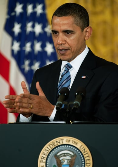 Obama Announces FDA Picks, Promises to Improve Food Safety