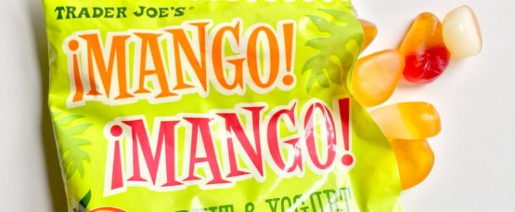 Pick This Up, Not That: Trader Joe's Mango-Flavored Snacks