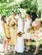 Photo by Lara Hotz via Green Wedding Shoes