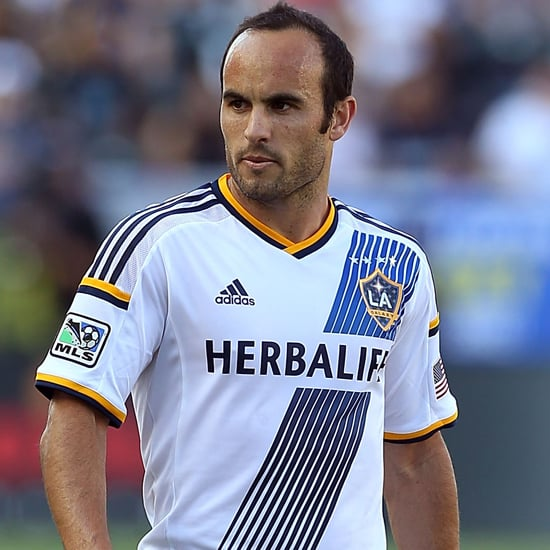 Landon Donovan on Not Making the US Soccer Team