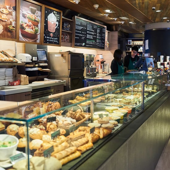 Starbucks Breakfast Sandwich Recall For Listeria