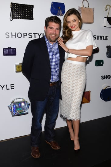celebrityMiranda-Kerr-ShopStyle-Launch-Party-NYC