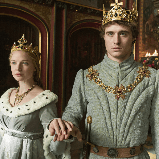 The White Queen TV Show Info