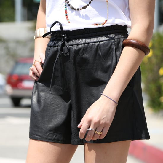 Best Leather Shorts | Video