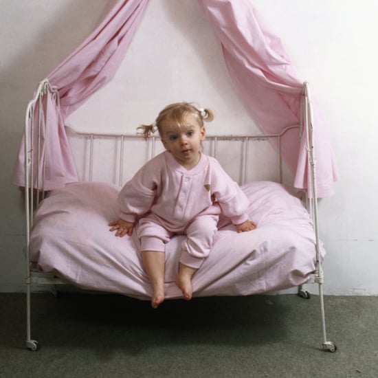 Toddler Bed Safety