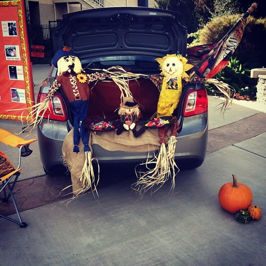 What Is Trunk or Treat?