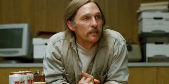 Matthew McConaughey Might Have One Last 'True Detective' Case Left In Him
