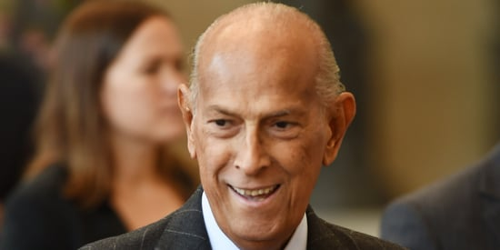 5 Surprising Things You Didn't Know About Oscar de la Renta