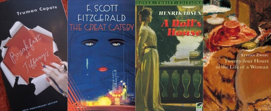 76 Important Books Quick Enough to Read This Weekend