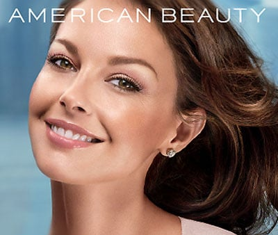 American Beauty Spring 2008 Champagne Pinks Collection