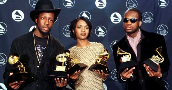 Wyclef Jean Says He 'Would Definitely' Reunite With The Fugees